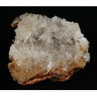 Hemimorphite Mexico M02374